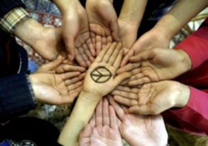 Hands 4 peace