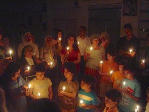Jordan MENA Candles